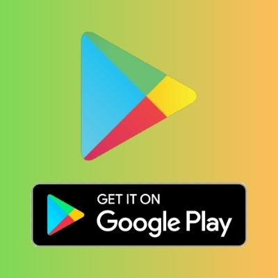 Link to Google Play store
